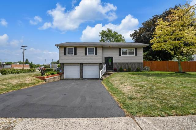 3675 Klibreck Drive, Columbus, OH 43228 (MLS #220030703) :: Signature Real Estate