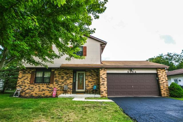 6284 Mound View Place, Grove City, OH 43123 (MLS #220030723) :: ERA Real Solutions Realty