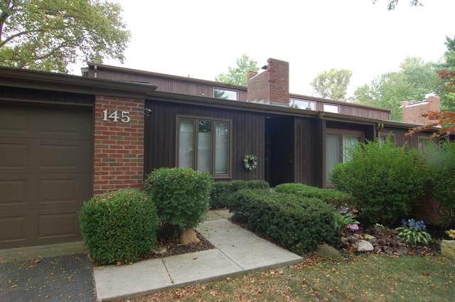 145 Glen Circle, Worthington, OH 43085 (MLS #220030732) :: Keller Williams Excel