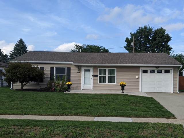 244 Concord Avenue, Heath, OH 43056 (MLS #220030743) :: Jarrett Home Group