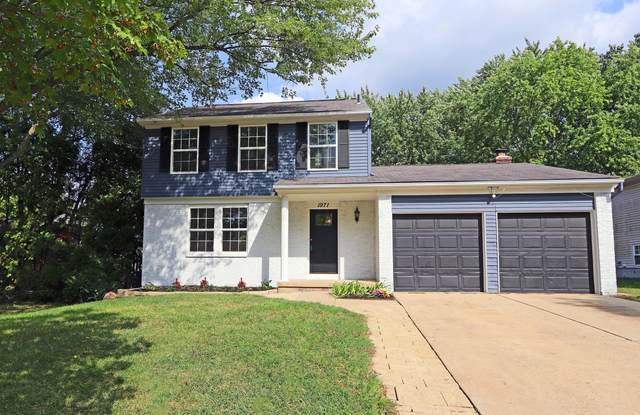 1971 Wolverhampton Road, Powell, OH 43065 (MLS #220030744) :: Sam Miller Team