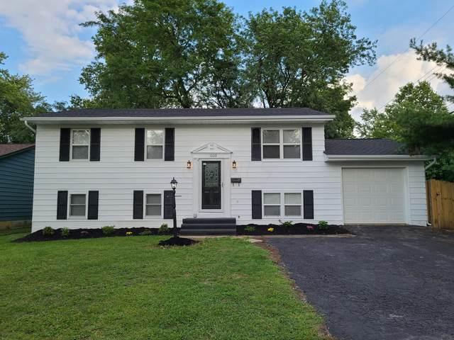1006 Kings Charter Lane, Reynoldsburg, OH 43068 (MLS #220030747) :: Jarrett Home Group