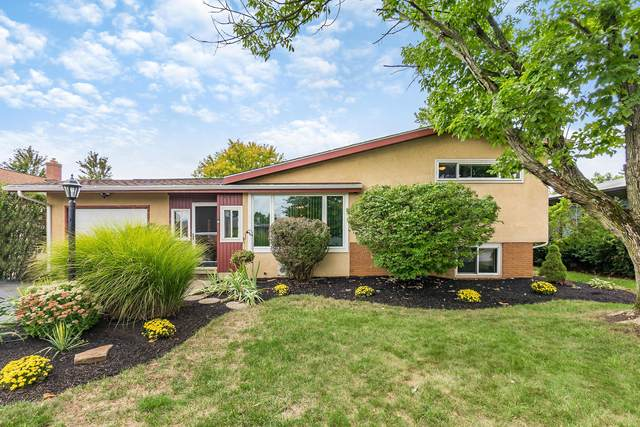 763 Brixham Road, Columbus, OH 43204 (MLS #220030783) :: Core Ohio Realty Advisors