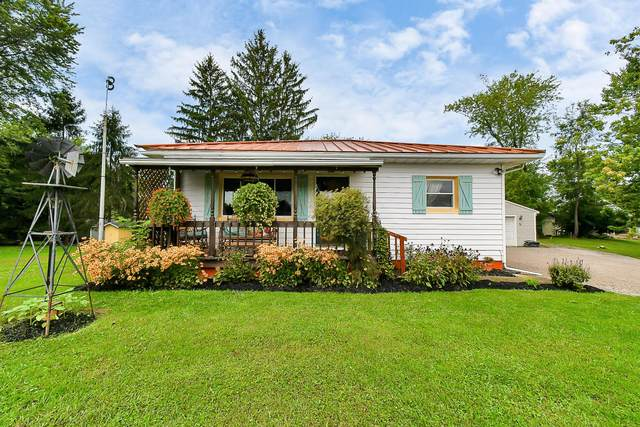 13305 Rosewood Road NE, Thornville, OH 43076 (MLS #220030787) :: 3 Degrees Realty