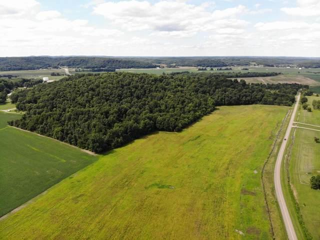 0 Black Run & Canal Road, Frazeysburg, OH 43822 (MLS #220030792) :: Signature Real Estate