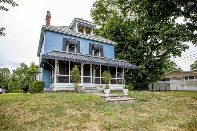 4033 Olentangy River Road, Columbus, OH 43214 (MLS #220030804) :: RE/MAX ONE