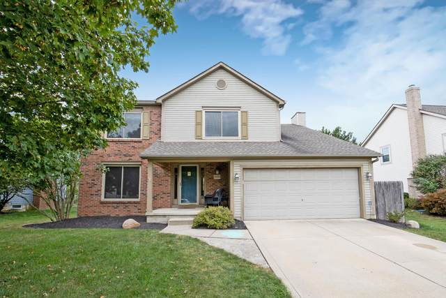 8370 Payson Drive, Lewis Center, OH 43035 (MLS #220030813) :: Core Ohio Realty Advisors