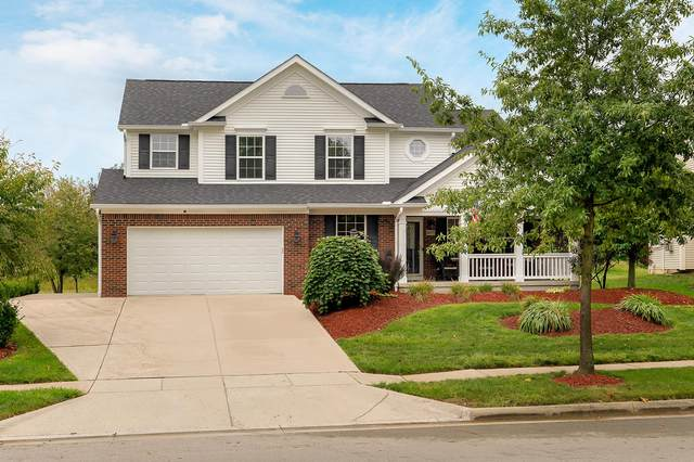 6655 Dietz Drive, Canal Winchester, OH 43110 (MLS #220030817) :: The Jeff and Neal Team | Nth Degree Realty