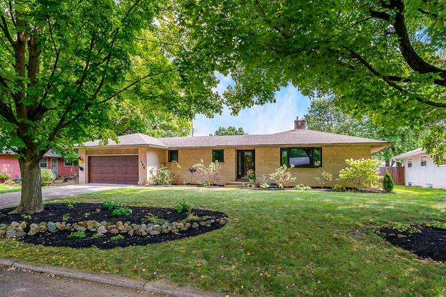 2949 Castlewood Road, Columbus, OH 43209 (MLS #220030820) :: Signature Real Estate