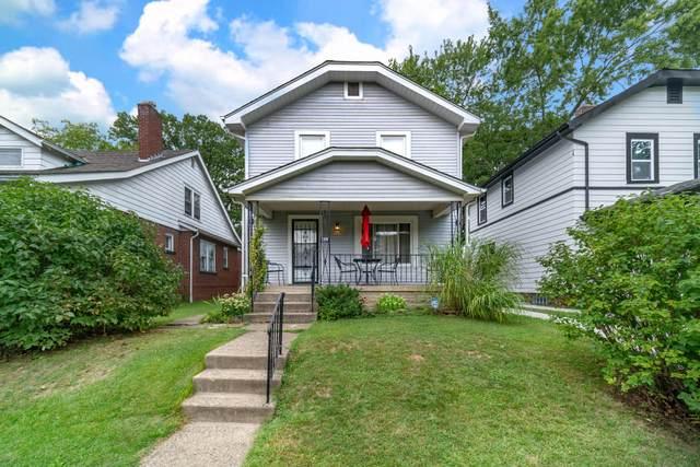 1359 Oakwood Avenue, Columbus, OH 43206 (MLS #220030821) :: 3 Degrees Realty