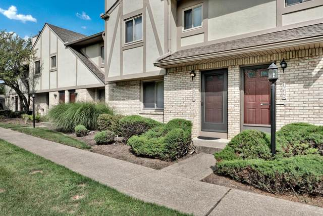 1947 Rockdale Drive #33, Columbus, OH 43229 (MLS #220030840) :: The Clark Group @ ERA Real Solutions Realty
