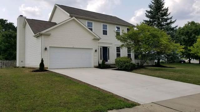 7682 Holderman Street, Lewis Center, OH 43035 (MLS #220030872) :: RE/MAX ONE