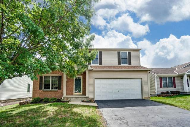 3595 Cove Lake Lane, Grove City, OH 43123 (MLS #220030876) :: ERA Real Solutions Realty