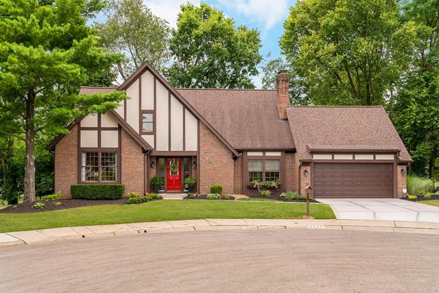 3380 Edenbrook Court, Columbus, OH 43221 (MLS #220030881) :: Dublin Realty Group