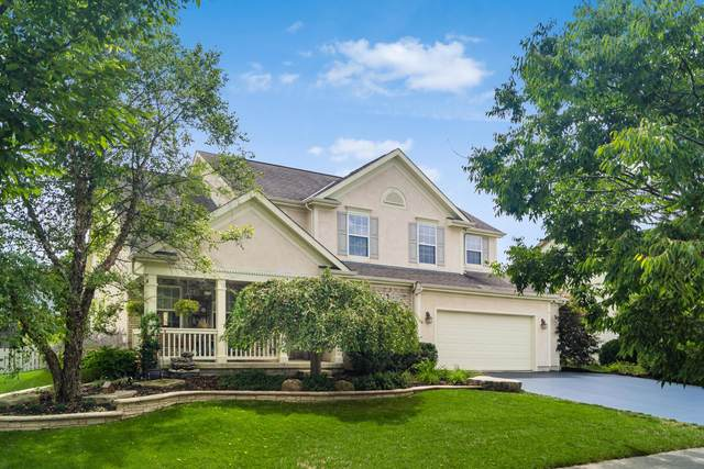 1899 Autumn Wind Drive, Grove City, OH 43123 (MLS #220030882) :: RE/MAX ONE