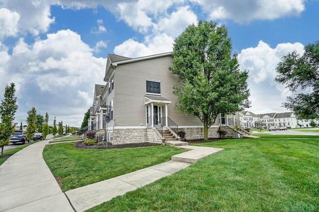 6379 Nottinghill Trail Drive, Canal Winchester, OH 43110 (MLS #220030910) :: Huston Home Team