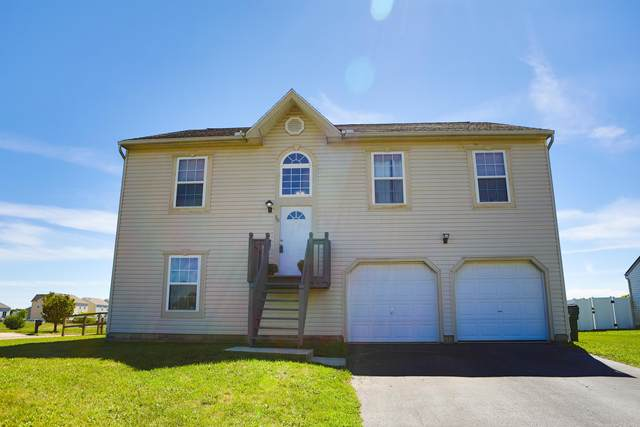50 River Bend Drive, South Bloomfield, OH 43103 (MLS #220030929) :: ERA Real Solutions Realty