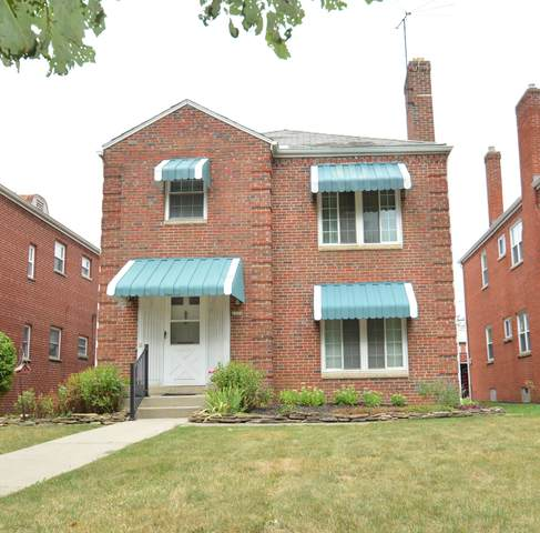 1439 Ashland Avenue, Columbus, OH 43212 (MLS #220030931) :: Jarrett Home Group