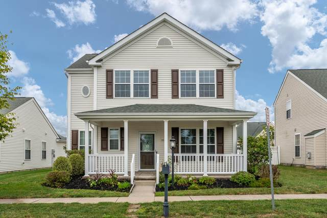 6649 Steen Street, Canal Winchester, OH 43110 (MLS #220030940) :: Signature Real Estate