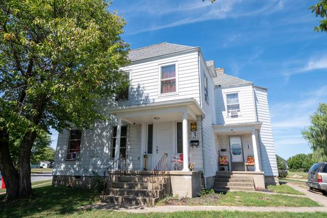 7 Westmoor Drive, London, OH 43140 (MLS #220030944) :: Berkshire Hathaway HomeServices Crager Tobin Real Estate
