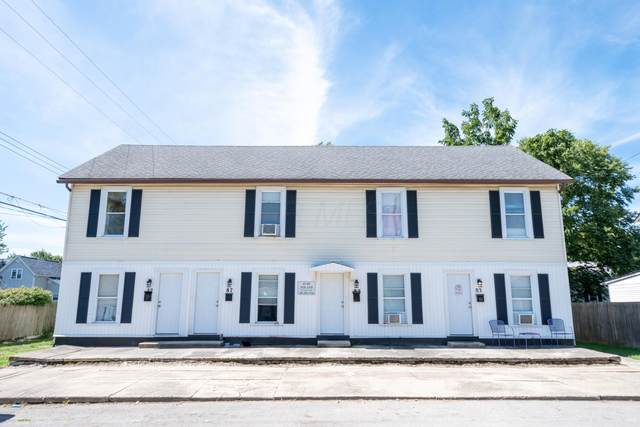 83 Toland Street, London, OH 43140 (MLS #220030950) :: Berkshire Hathaway HomeServices Crager Tobin Real Estate