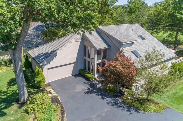 5505 Aryshire Drive, Dublin, OH 43017 (MLS #220030954) :: The Jeff and Neal Team | Nth Degree Realty