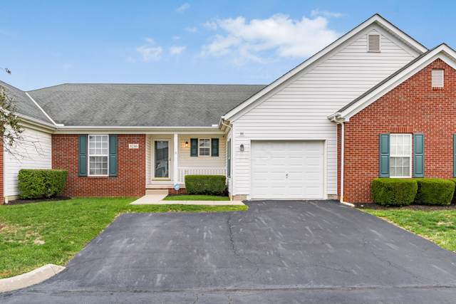8246 Kingfisher Lane, Pickerington, OH 43147 (MLS #220030968) :: The Clark Group @ ERA Real Solutions Realty