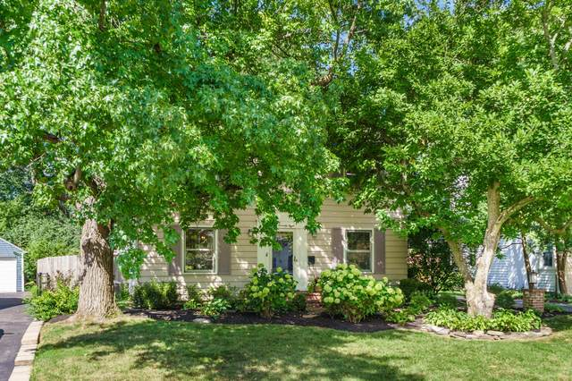 278 E Schreyer Place, Columbus, OH 43214 (MLS #220030972) :: HergGroup Central Ohio