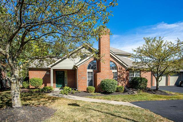 3886 Sandstone Circle, Powell, OH 43065 (MLS #220030979) :: RE/MAX ONE