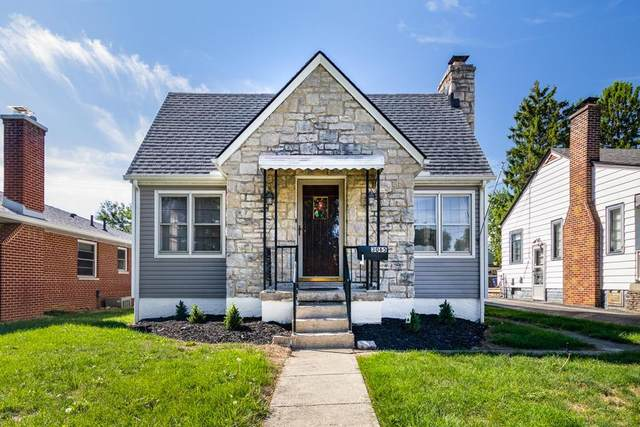 3065 Parkside Road, Columbus, OH 43204 (MLS #220030988) :: The Jeff and Neal Team | Nth Degree Realty