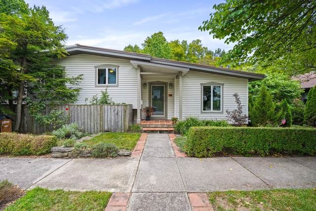 144 W Fountain Avenue, Delaware, OH 43015 (MLS #220030995) :: Berkshire Hathaway HomeServices Crager Tobin Real Estate