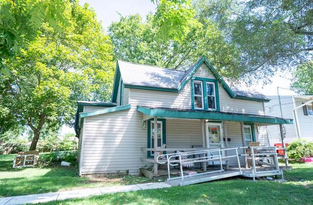 42 Kendall Street, London, OH 43140 (MLS #220031065) :: Berkshire Hathaway HomeServices Crager Tobin Real Estate