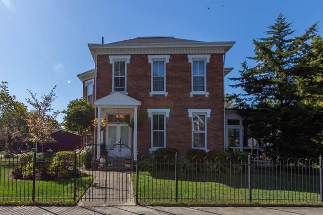 23 Maple Street, London, OH 43140 (MLS #220031074) :: CARLETON REALTY