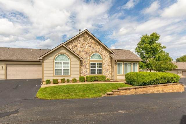 171 Reddington Village Lane, Newark, OH 43055 (MLS #220031075) :: 3 Degrees Realty