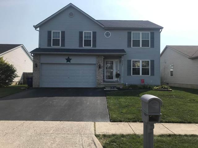 4238 Umiak Drive, Columbus, OH 43207 (MLS #220031083) :: Core Ohio Realty Advisors