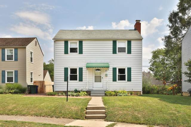 2944 Dresden Street, Columbus, OH 43224 (MLS #220031085) :: The Jeff and Neal Team | Nth Degree Realty