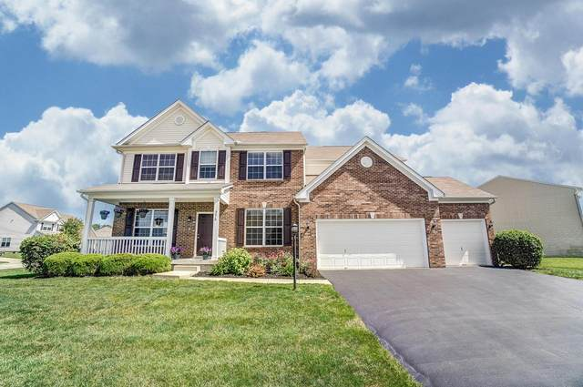376 Enos Loomis Street, Pataskala, OH 43062 (MLS #220031094) :: Core Ohio Realty Advisors