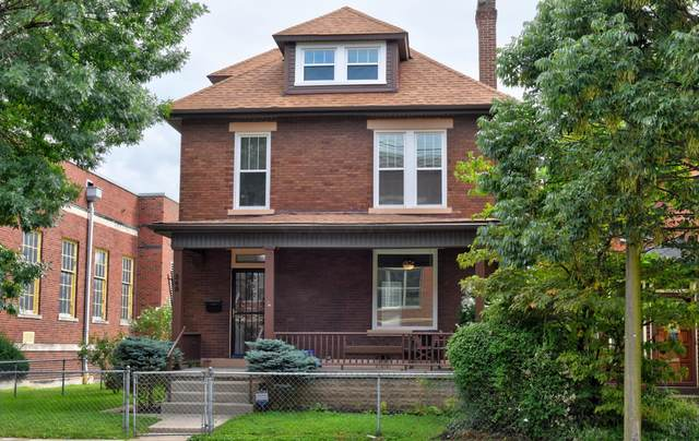 345 Thurman Avenue, Columbus, OH 43206 (MLS #220031119) :: 3 Degrees Realty