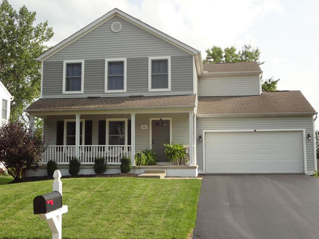 366 Green Apple Place, Etna, OH 43062 (MLS #220031122) :: Core Ohio Realty Advisors