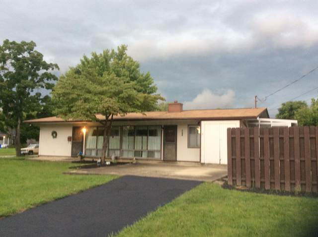 1188 Hillridge Road, Reynoldsburg, OH 43068 (MLS #220031132) :: Core Ohio Realty Advisors