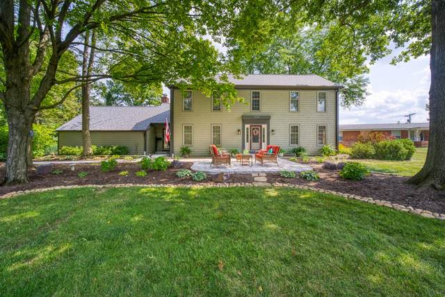 4084 Overlook Drive E, Columbus, OH 43214 (MLS #220031157) :: ERA Real Solutions Realty