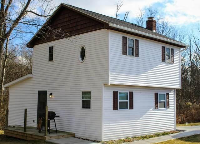 4662 Hazelton Etna Road, Johnstown, OH 43031 (MLS #220031162) :: The KJ Ledford Group