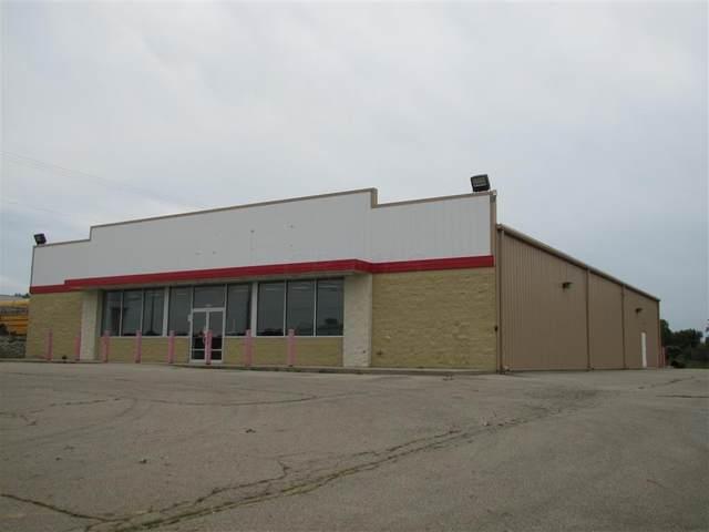 701 E Main Street, Saint Paris, OH 43072 (MLS #220031184) :: Core Ohio Realty Advisors