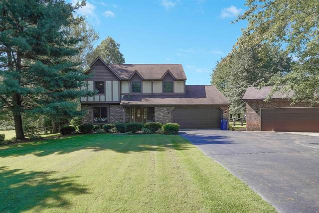 243 Whirlaway Loop, Pataskala, OH 43062 (MLS #220031202) :: 3 Degrees Realty