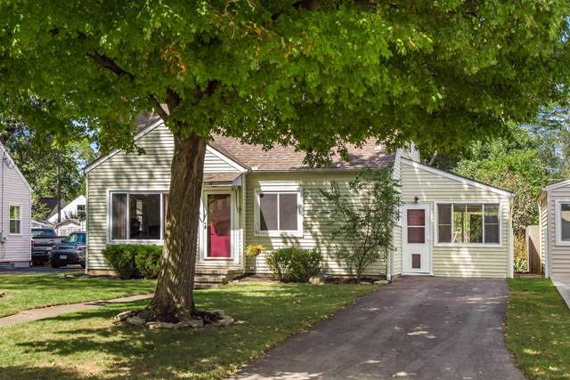 2144 Ridgecliff Road, Upper Arlington, OH 43221 (MLS #220031219) :: 3 Degrees Realty