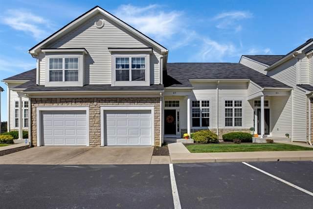 89 Green Mill, Blacklick, OH 43004 (MLS #220031241) :: Jarrett Home Group
