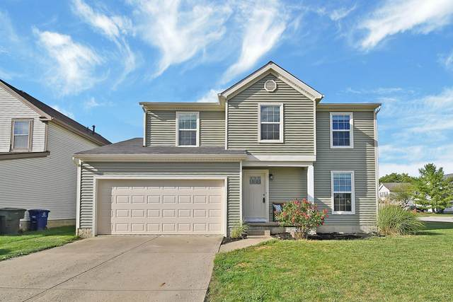 6816 Fallon Lane, Canal Winchester, OH 43110 (MLS #220031267) :: Dublin Realty Group