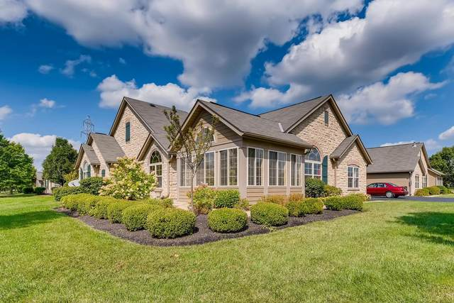 7307 Falls View Circle, Delaware, OH 43015 (MLS #220031319) :: The Willcut Group