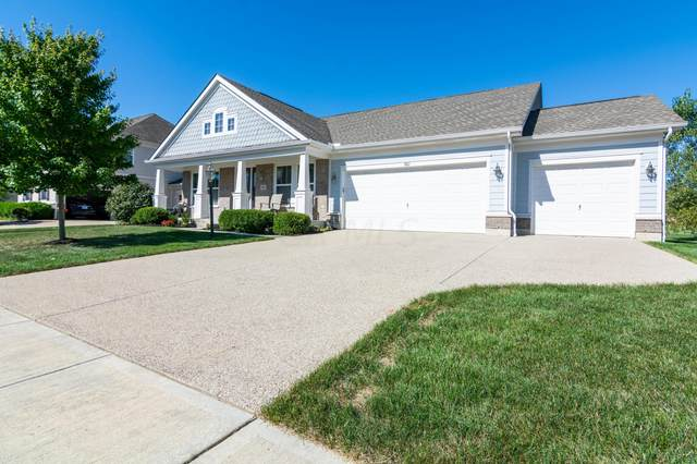 982 Ballater Drive, Delaware, OH 43015 (MLS #220031338) :: RE/MAX ONE