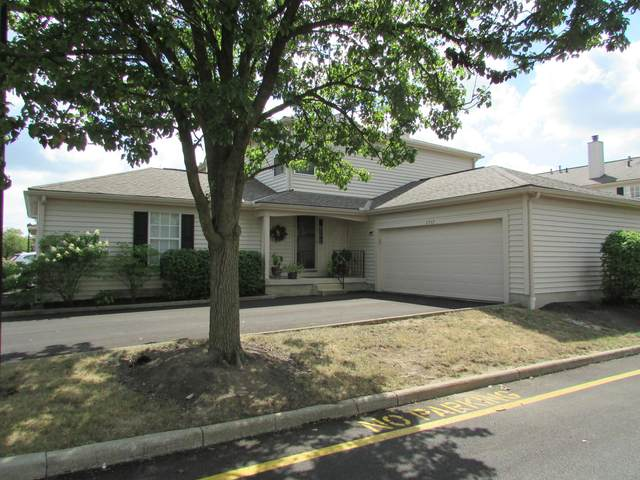 2567 Poppy Lane 18D, Columbus, OH 43235 (MLS #220031343) :: The Willcut Group